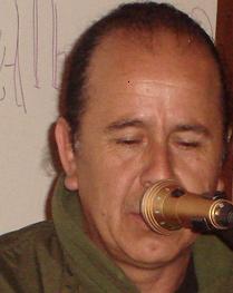 Erwin Quintupil